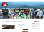 Roane County Animal Shelter